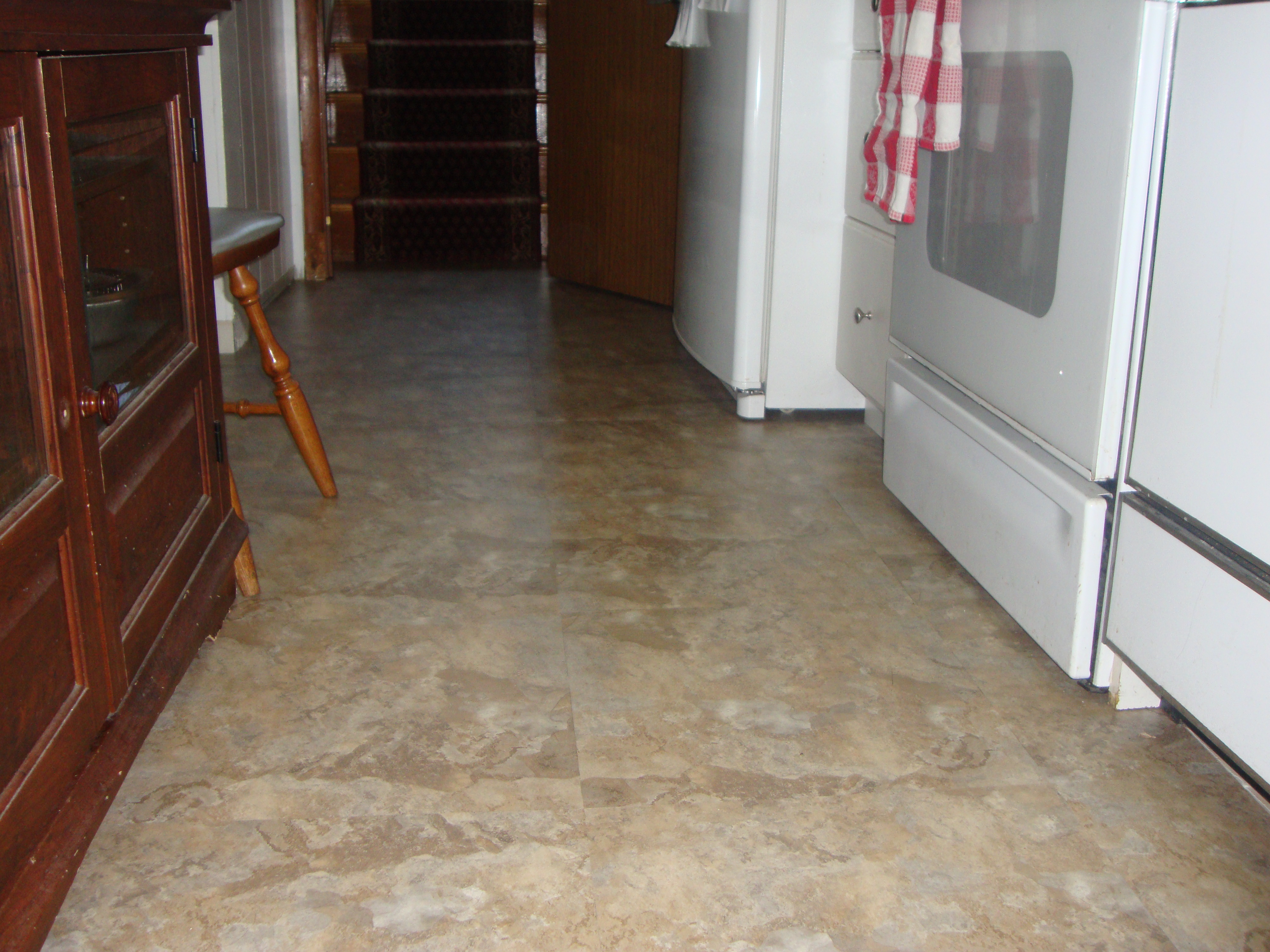 Travertine Floor Tiles Home Depot
