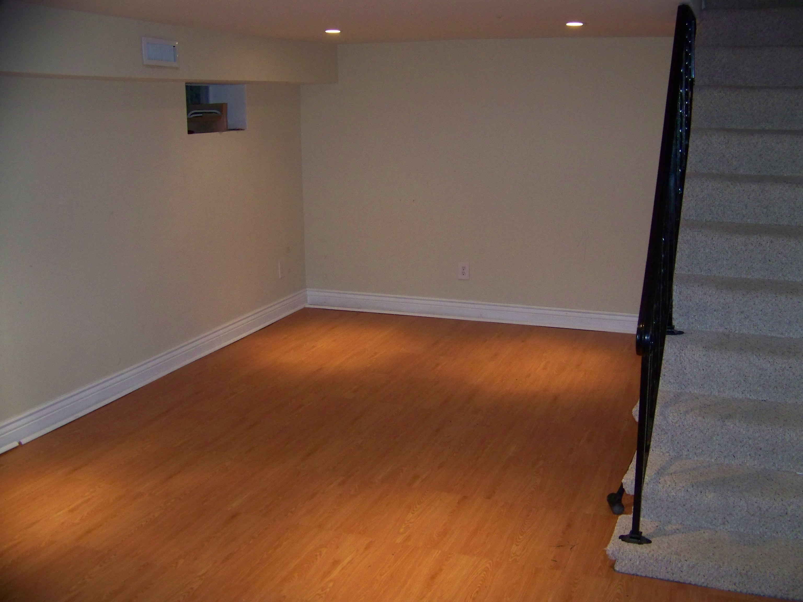 basement flooring selectech inc