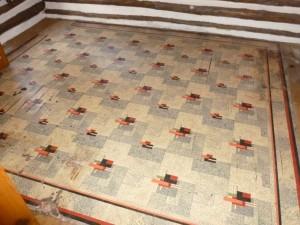 Flooring Selectech Inc